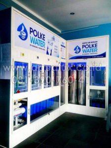 alat penyaring air bersih