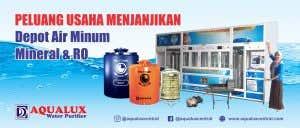 depot air minum isi ulang aqualux