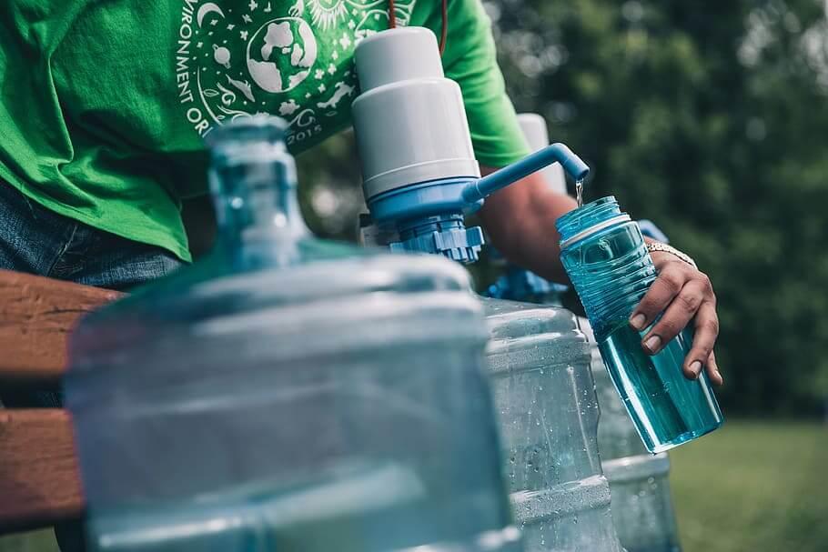 alat penyaring air minum