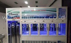 Paket Depot Air Minum Mineral Aqualux (2)