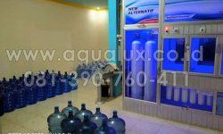 Paket Depot Air Minum Mineral Aqualux (5)